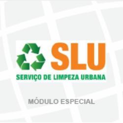 SLU - SERVIÇO DE LIMPEZA URBANA DO DISTRITO FEDERAL - CONHECIMENTOS BÁSICOS PARA TODOS OS CARGOS (01/2019)