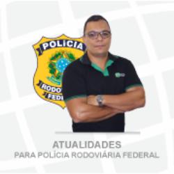 ATUALIDADES PARA PRF (TEORIA + EXERCÍCIOS CESPE) - OTONIEL LINHARES