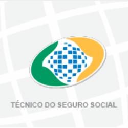 COMBO MENTORY - INSS -  INSTITUTO NACIONAL DO SEGURO SOCIAL - TÉCNICO DO SEGURO SOCIAL - (01/2019)