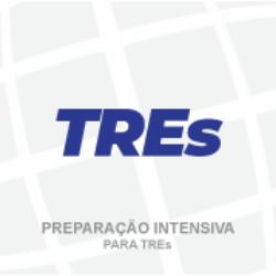 TREs - TRIBUNAIS REGIONAIS ELEITORAIS - PREPARAÇÃO INTENSIVA - TEORIA + EXERCÍCIOS + MAPAS DE QUESTÕES + EDITAL VERTICALIZADO - (2019)