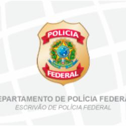 DPF - DEPARTAMENTO DE POLÍCIA FEDERAL - ESCRIVÃO DE POLÍCIA FEDERAL (TEORIA + EXERCÍCIOS) – AULÕES + SIMULADO + MAPA DE QUESTÕES (01/2019)