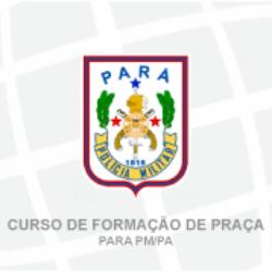 PM/PA - POLÍCIA MILITAR DO ESTADO DO PARÁ - CFP - CURSO DE FORMAÇÃO DE PRAÇA