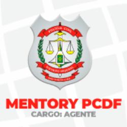COMBO MENTORY - PCDF -  POLÍCIA CIVIL DO DISTRITO FEDERAL - ESCRIVÃO DE POLÍCIA