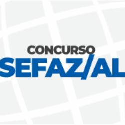 SEFAZ/AL - SECRETARIA DA FAZENDA DO ESTADO DE ALAGOAS - (TEORIA + EXERCÍCIOS + MAPA DE QUESTÕES) - AUDITOR FISCAL DA RECEITA ESTADUAL (01/2019)