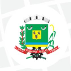 PREFEITURA DE CAMPO BELO - MG - PROFISSIONAL DE APOIO 2020