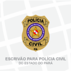 PCPA - POLÍCIA CIVIL DO ESTADO DO PARÁ - INVESTIGADOR - 2020