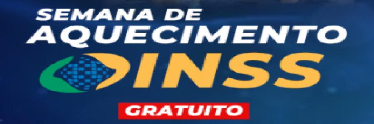Semana de aquecimento INSS - Léo Matos - Informática