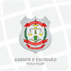 PCDF - POLÍCIA CIVIL DO DISTRITO FEDERAL - AGENTE DE POLÍCIA - PACOTE COMPLETO PÓS-EDITAL 2020 COM JORNADA