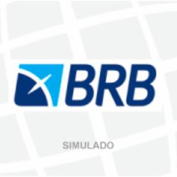 SIMULADO COMENTADO PARA BANCO REGIONAL DE BRASÍLIA - BRB