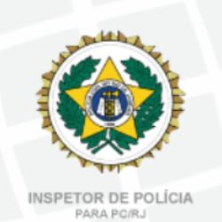 PCRJ - GRAMÁTICA PARA O CARGO: INSPETOR - 2021