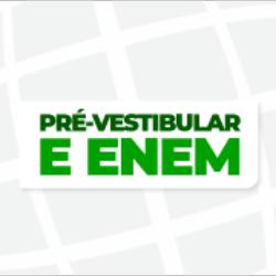 PREVEST - PREPARATÓRIO PARA PRÉ-VESTIBULAR E ENEM - 2021