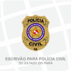 PCPA - POLÍCIA CIVIL DO ESTADO DO PARÁ - INVESTIGADOR - 2021