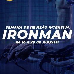 IRONMAN ESPAÇO CAMPUS PCDF - 2021